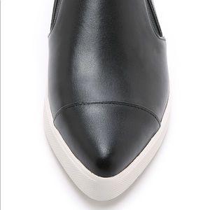 Vince Paeyre Slip on Sneakers